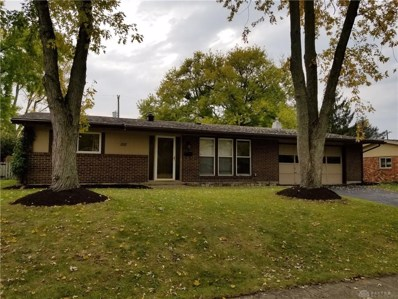 1011 Derringer Drive, Englewood, OH 45322 - MLS#: 778902