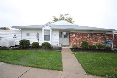 5904 Troy Villa Boulevard, Dayton, OH 45424 - MLS#: 778905
