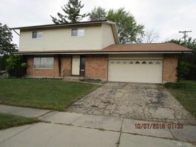 4917 Northgate Court, Dayton, OH 45416 - MLS#: 778923