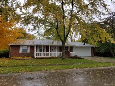 7201 Howland Place, Huber Heights, OH 45424 - MLS#: 778963