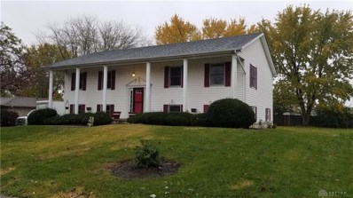 660 Wisteria Drive, Troy, OH 45373 - MLS#: 778988
