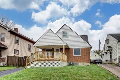 4148 Woodcliffe Avenue, Dayton, OH 45420 - MLS#: 779086