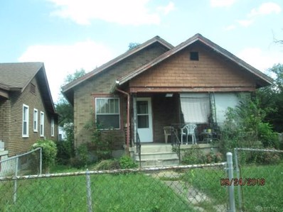 64 Shoop Avenue, Dayton, OH 45417 - #: 779087