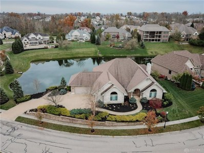 219 Chateau Valley Lane, South Lebanon, OH 45065 - #: 779089