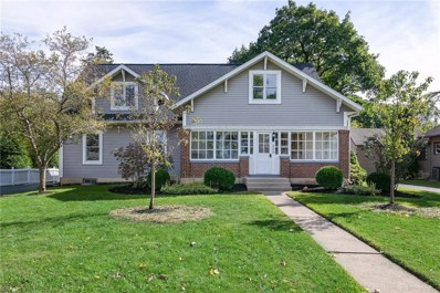225 Riverside Drive, Troy, OH 45373 - MLS#: 779093