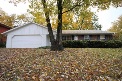 420 Whispering Pines Street, Springboro, OH 45066 - MLS#: 779094