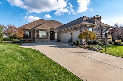 9376 Chaumont Avenue, Clearcreek Twp, OH 45458 - #: 779105