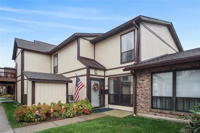 2808 Foxwood Court, Miamisburg, OH 45342 - MLS#: 779119
