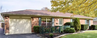 2461 Bellsburg Drive, Dayton, OH 45459 - MLS#: 779147