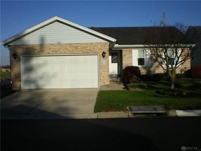 829 Spring Lake Circle, Enon Vlg, OH 45323 - MLS#: 779149