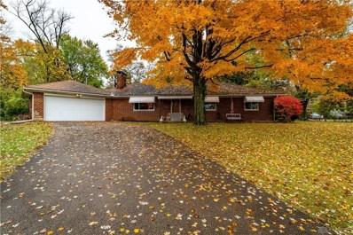 1528 Beaverbrook Drive, Beavercreek, OH 45432 - MLS#: 779150