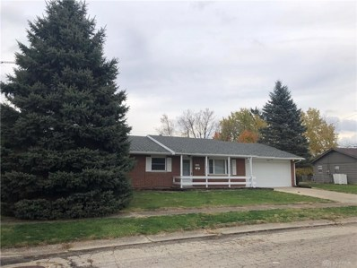 509 Hamilton Avenue, New Carlisle, OH 45344 - MLS#: 779163