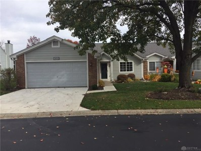 1802 Yardley Circle, Dayton, OH 45459 - MLS#: 779173