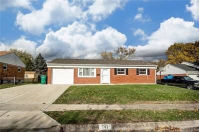 141 Cozad Drive, Fairborn, OH 45324 - MLS#: 779188