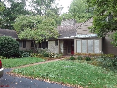 1110 Oakwood Avenue, Oakwood, OH 45419 - MLS#: 779197