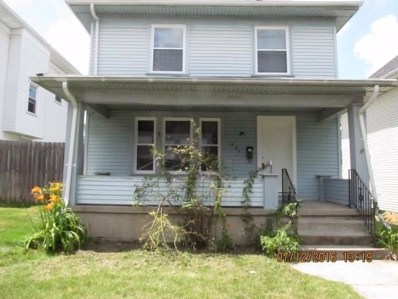827 Wilfred Avenue, Dayton, OH 45410 - MLS#: 779230