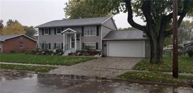 561 Redbud Lane, Xenia, OH 45385 - MLS#: 779236
