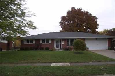 1023 Merrywood Drive, Englewood, OH 45322 - MLS#: 779240