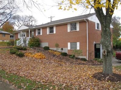 855 E David Road, Kettering, OH 45429 - MLS#: 779242