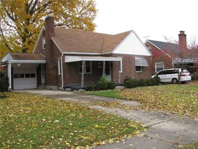 537 Shadowlawn Avenue, Dayton, OH 45419 - MLS#: 779243