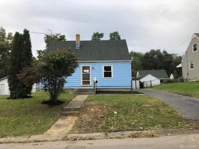 1948 Tuttle Avenue, Dayton, OH 45403 - MLS#: 779287