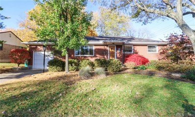 1065 Wenston Court, Kettering, OH 45429 - MLS#: 779300