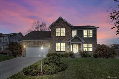 4174 Country Glen Circle, Beavercreek, OH 45432 - MLS#: 779324