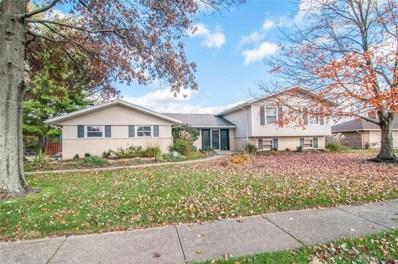 7633 Pelbrook Farm Drive, Dayton, OH 45459 - MLS#: 779330