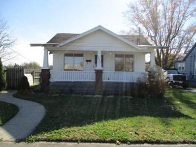 1623 Sunset Avenue, Springfield, OH 45505 - MLS#: 779333
