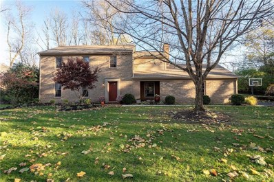 1404 Streamside Drive, Centerville, OH 45459 - MLS#: 779340