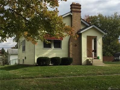 2744 Dwight Avenue, Dayton, OH 45420 - MLS#: 779378