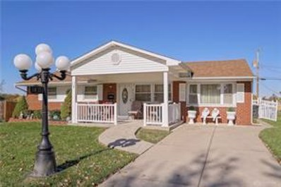 5033 Mundy Court, Dayton, OH 45431 - MLS#: 779391