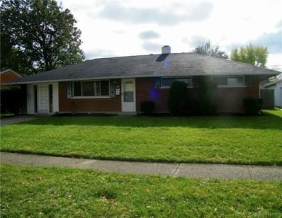 4940 Sabra Avenue, Huber Heights, OH 45424 - MLS#: 779409