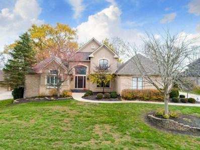 210 Heatherwoode Circle, Springboro, OH 45066 - MLS#: 779467