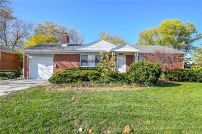 3807 Benfield Drive, Kettering, OH 45429 - MLS#: 779474
