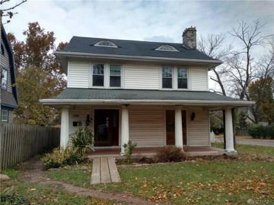1501 Glenbeck Avenue, Dayton, OH 45409 - MLS#: 779495