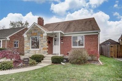 1032 Warwick Place, Dayton, OH 45419 - MLS#: 779505