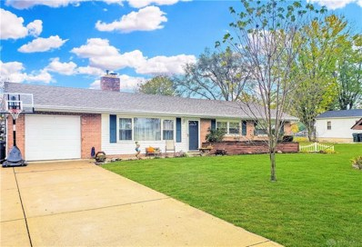 6611 Franklin Madison Road, Middletown, OH 45042 - MLS#: 779512