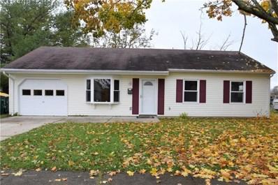 806 Bayberry Drive, New Carlisle, OH 45344 - MLS#: 779541