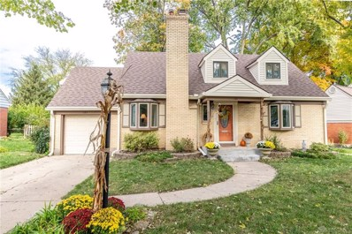 121 Storms Road, Kettering, OH 45429 - MLS#: 779542