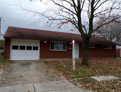 5459 Coleraine Drive, Dayton, OH 45424 - MLS#: 779551