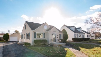 75 Omalee Drive, Xenia, OH 45385 - MLS#: 779559
