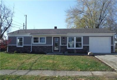 1669 Lambers Drive, New Carlisle, OH 45344 - MLS#: 779594