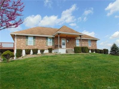 451 Quarry Road, Jamestown Vlg, OH 45335 - MLS#: 779606