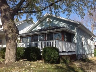 925 Weng Avenue, Dayton, OH 45420 - MLS#: 779611