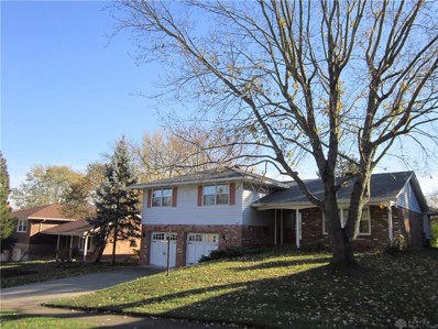 342 Cherrywood Drive, Fairborn, OH 45324 - MLS#: 779633