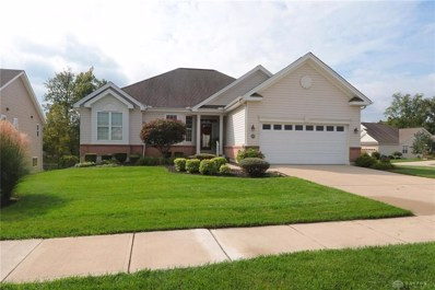 1629 Heritage Boulevard, Maineville, OH 45039 - MLS#: 779641