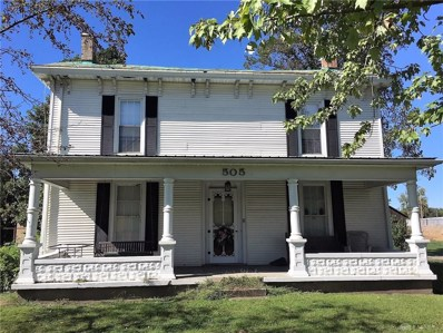 505 Oxford Road, Franklin, OH 45005 - MLS#: 779666
