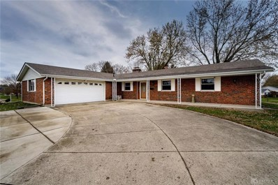 549 Rising Hill Drive, Fairborn, OH 45324 - MLS#: 779668