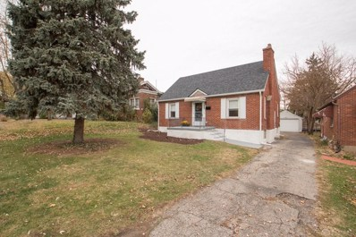 3409 Wellington Drive, Dayton, OH 45410 - MLS#: 779674